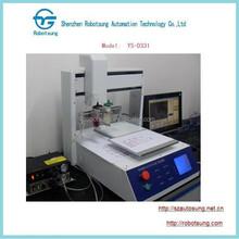 hot melt glue machine in gluing machines