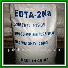 High Quality of EDTA 2NA