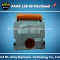 Alta qualidade!Xaar 128 impressão original 100% 360 cabeça feita no Reino UNIDO para myjet impressora DGI