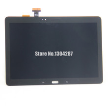For Samsung Note 10.1 2014 edition P600 LCD touch