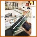 de interior de madera escaleras prefabricadas