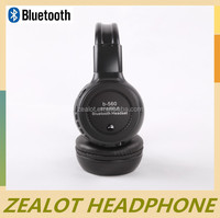 high quality bluetooth headphones with stereo bluetooth with mic hot sell bluetooth headphone