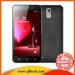 Made in China 5.5 Inch QHD IPS Touch Screen 960*540p Android 4.4 3G WIFI Mtk6572 Dual Core GPS Telephone Mobile 2015 A7