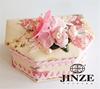 User-Friendly Elegant Shape large decorative gift boxes