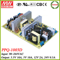 Meanwell 10 amp power supply PPQ-1003D