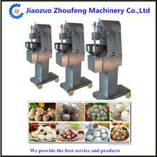 Pork beef fish meatball machine(whatsapp:0086-15939138973)