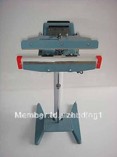 Manual pedal Impulse Sealer bag sealing machine