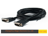 hot sales VGA cable with low price
