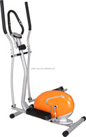 Fashion new design body health fitness magnetic elliptical Cross Trainer