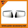 2015 2016 Chevy Tahoe chrome door mirror cover cars body kits for sale