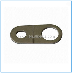 High quality deep drawing stamping parts/ stamping bending furniture parts