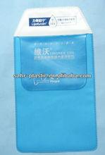 Plastic Doctor Writing Pocket Holder