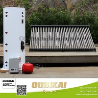 Closed Loop split pressurized Solar Water Heater System for home/Solar hot water geyser System