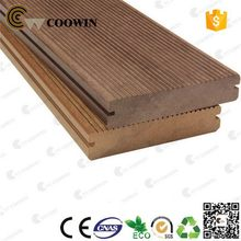 Best quality exported chinese wpc solid wooden floorings