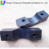 uhmwpe nozzles/mixing blades/cams/impellers manufacturer