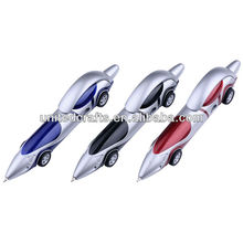 car shape promotional ballpoint pen