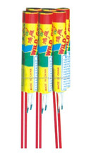 T0512 Wild Geese Rocket / consumer fireworks