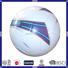 made in China hot sell customized logo OEM soccer ball brand names