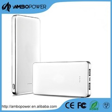 mobile phone battery charger dual usb port