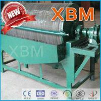 Ore Magnetic Separator Titanium Mineral Magnetic Separator