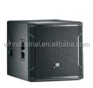 Passive STX818S vibration speaker subwoofer