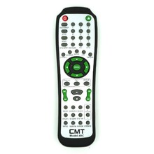 new ABS plastic tivo remote with rubber button