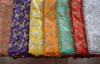 all colors 2015 latest style african mesh lace/ nigerian laces for garment