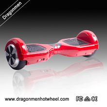 Iwheel smart electric self balancing scooter 2 wheels electrical hands free