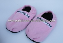 wholesale office warm slippers microwave heated slippers