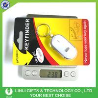 Promotional Logo Led Keychain Key Finder