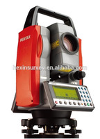 Fashionable exported pentax R-400V series total station with USB port, SD Card ,Bluetooth