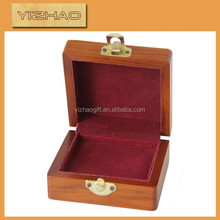 Balsa cheap magnetic custom fancy empty unfinished creative printed logo watches jewerly wod gift box