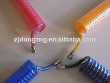 eléctrico de alta presión de aire de color de la manguera de freno