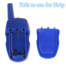 2015 new design fm two way radio for sale walkie talkie wholesale from icti manufacturer