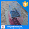 2015 High Quality Pet Product Bird Cage Wrought Iron