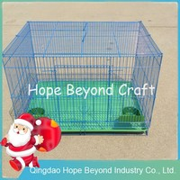 Metal cages dog pet products import pet animal products from china