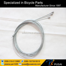 High quality disco freno mtb bicycle brake cable cable and wire for sale