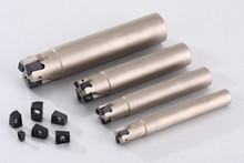 90 degree end milling cutter