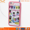 Silicone IMD Printing Customized Cell Phone Case Accessories For Iphone 6/ Plus Vendor
