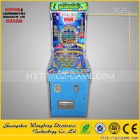 2015 WDH01 electronic bingo machines arcade children game machine stern pinball machines for sale