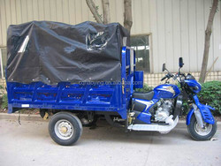 Three Wheel Motorcycle Trike For the transport of goods
