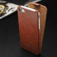 Equip your phone with this in stock phone case shell bag for Iphone 5 5S