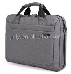 "15"" Shoulder waterproof laptop bag for computer"