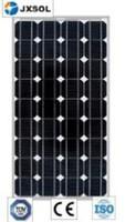 High efficiency solar panel monocrystalline 70W 80W