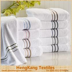 China wholesale bath towel set box with CE certificate