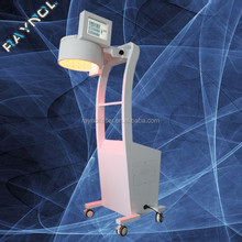 Top best Biological PDT LED Diode Laser Hair Growth Machine 2014 Best