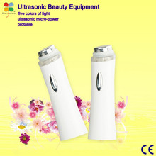 5 Colors LED Light Therapy Biotech Skin Care Products