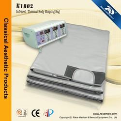 Three Heating Zones Body Slimming Infrared Thermal Blanket (K1802)
