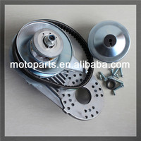 "GO Kart Tav2 30 Torque Converter kit 10 Tooth 1"" Bore,golf cart clutch"