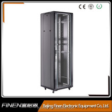 Economy Customized open frame server network wall mount rack for Telephone Systems
